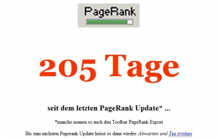 PR Toolbar Update Historie